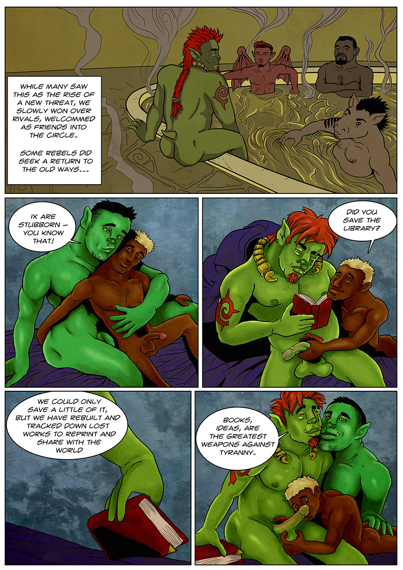 The Slave page 16